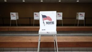 Leaked video shows Texas GOP's plan for voter suppression 'brigade'